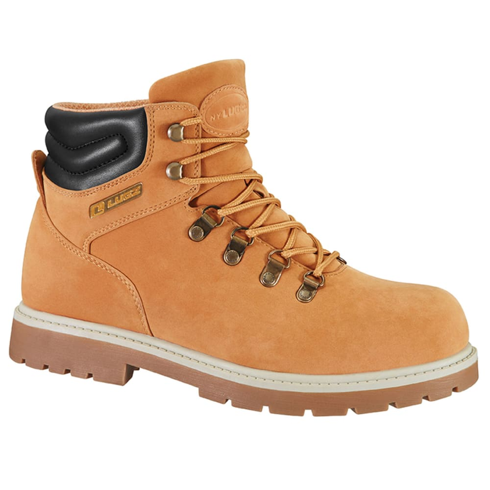 LUGZ Men's Grotto Boots - WHEAT