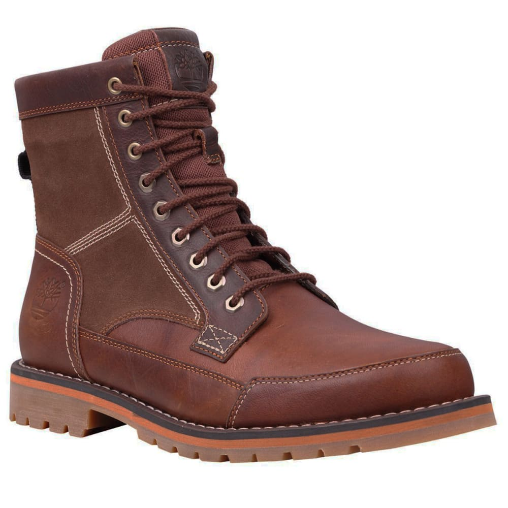 TIMBERLAND Men's Larchmont 6 in. Boots - MOREL