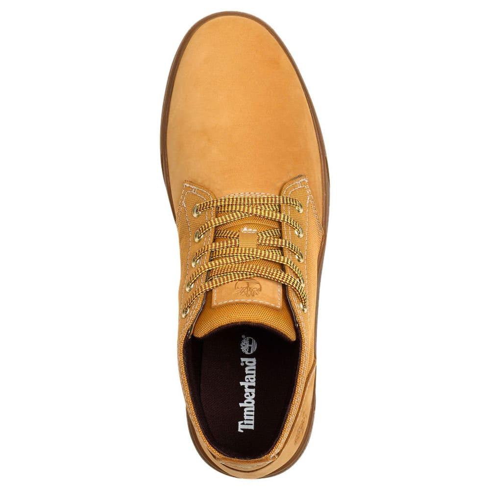 TIMBERLAND Men's Groveton Chukka Shoes - WHEAT