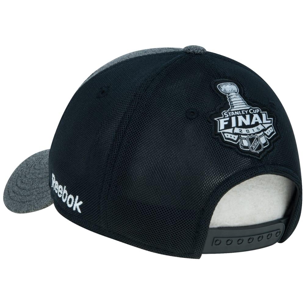 NEW YORK RANGERS 2014/15 Rangers Conference Champs Locker Room Hat - BLACK