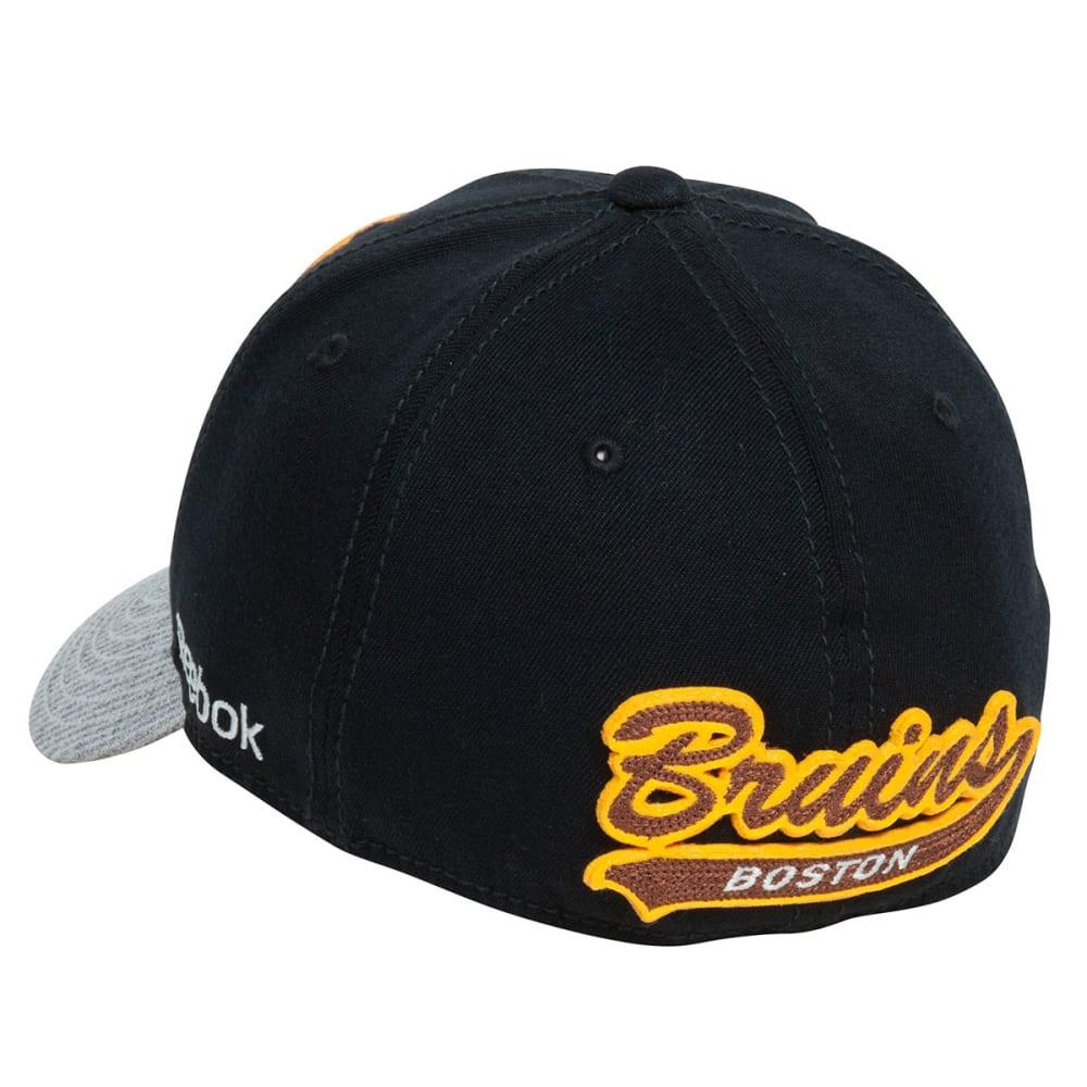 BOSTON BRUINS Men's 2016 Winter Classic Coach Structured Flex Hat - ASSORTED