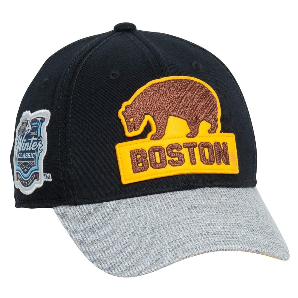 Boston Bruins Logo 2016