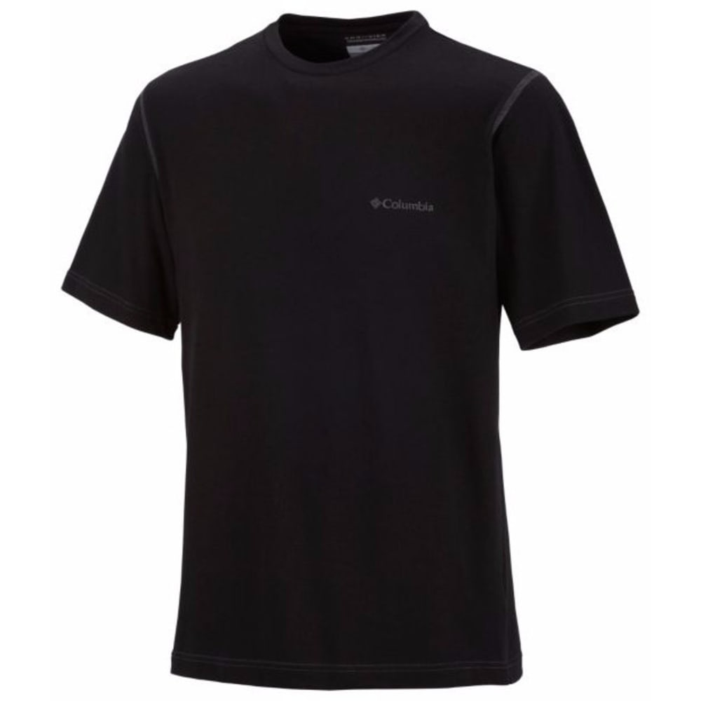 COLUMBIA Men's Thistletown Park™ Crew - BLACK-010