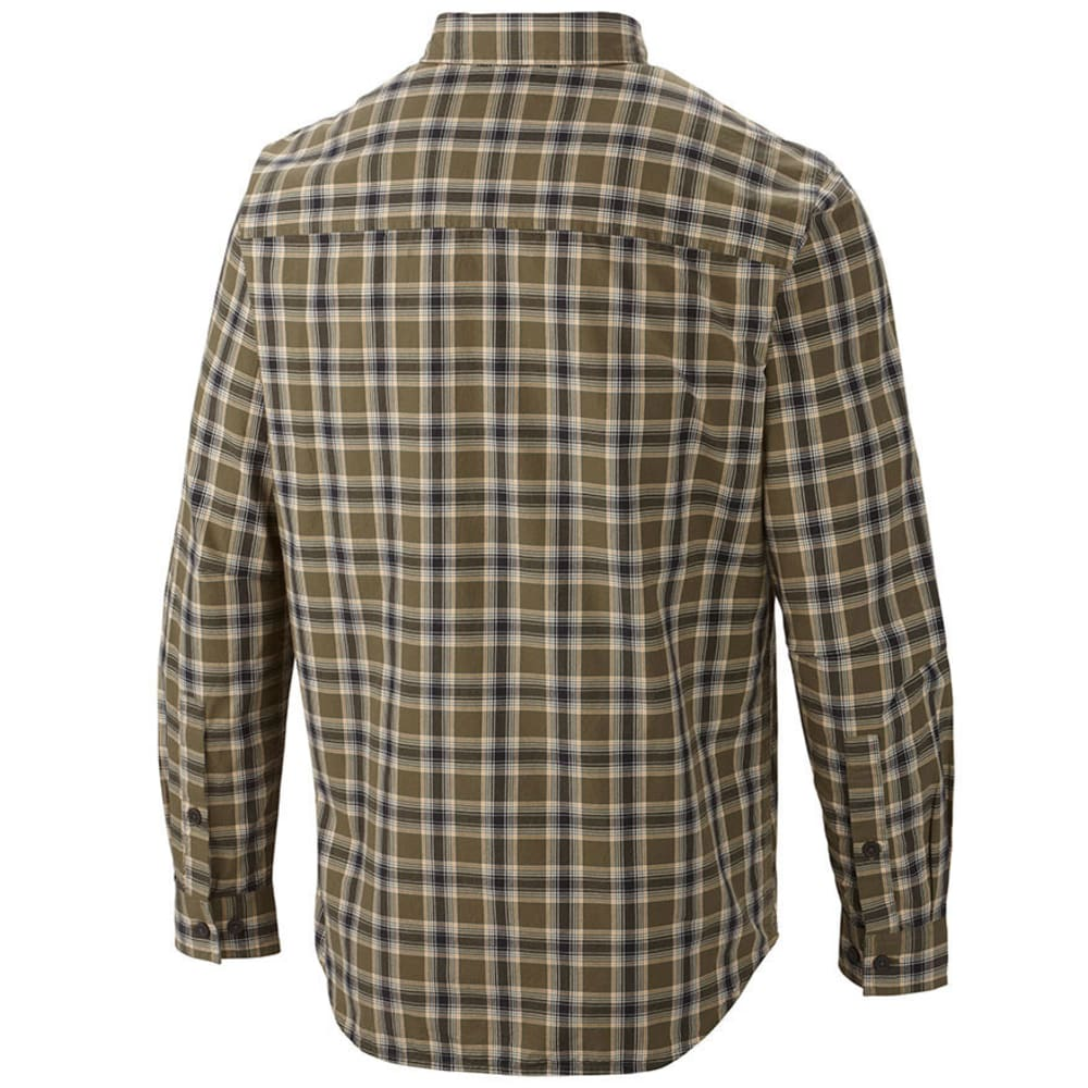 COLUMBIA Men's Out and Back Long Sleeve Shirt - NORI