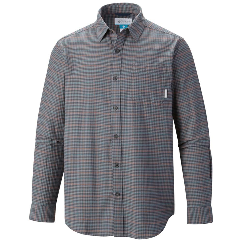 COLUMBIA Men's Vapor Ridge III Long-Sleeve Shirt S