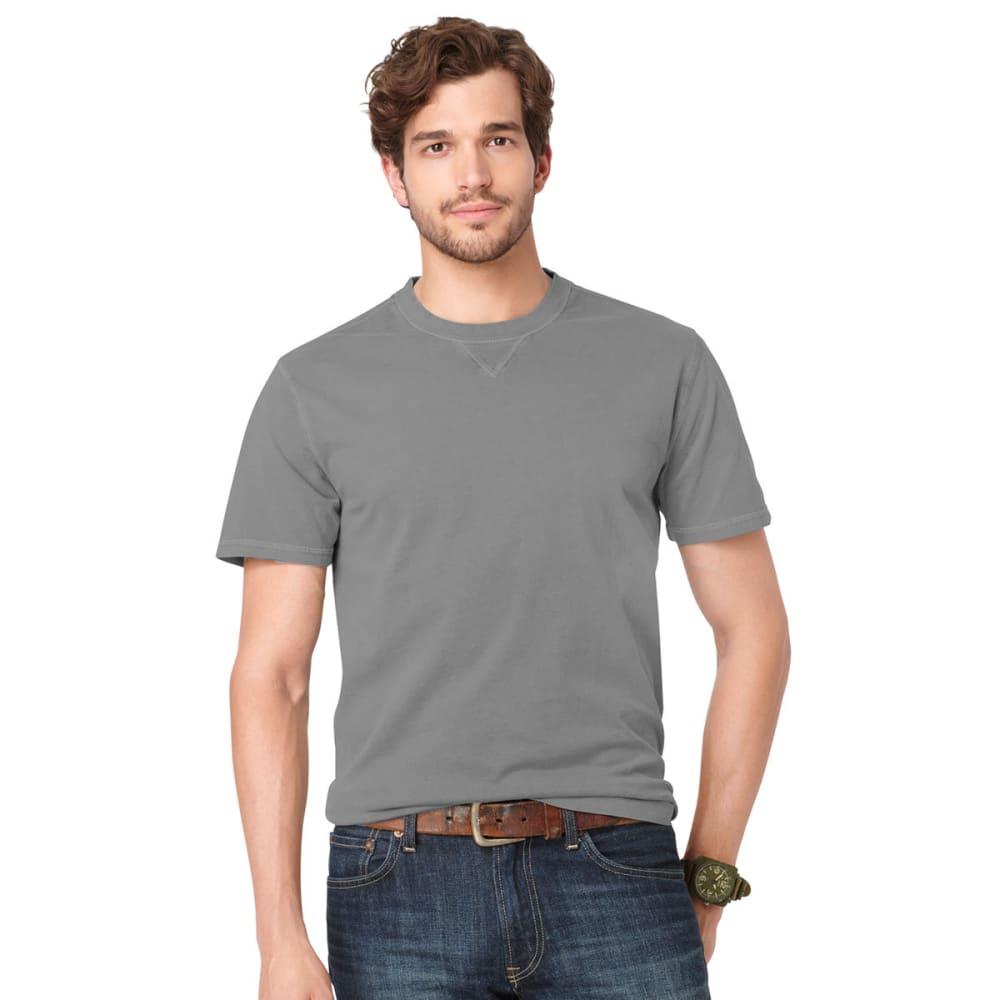 G.H. BASS & CO. Men's Salt Cove Pigment Shirt - CASTLEROCK