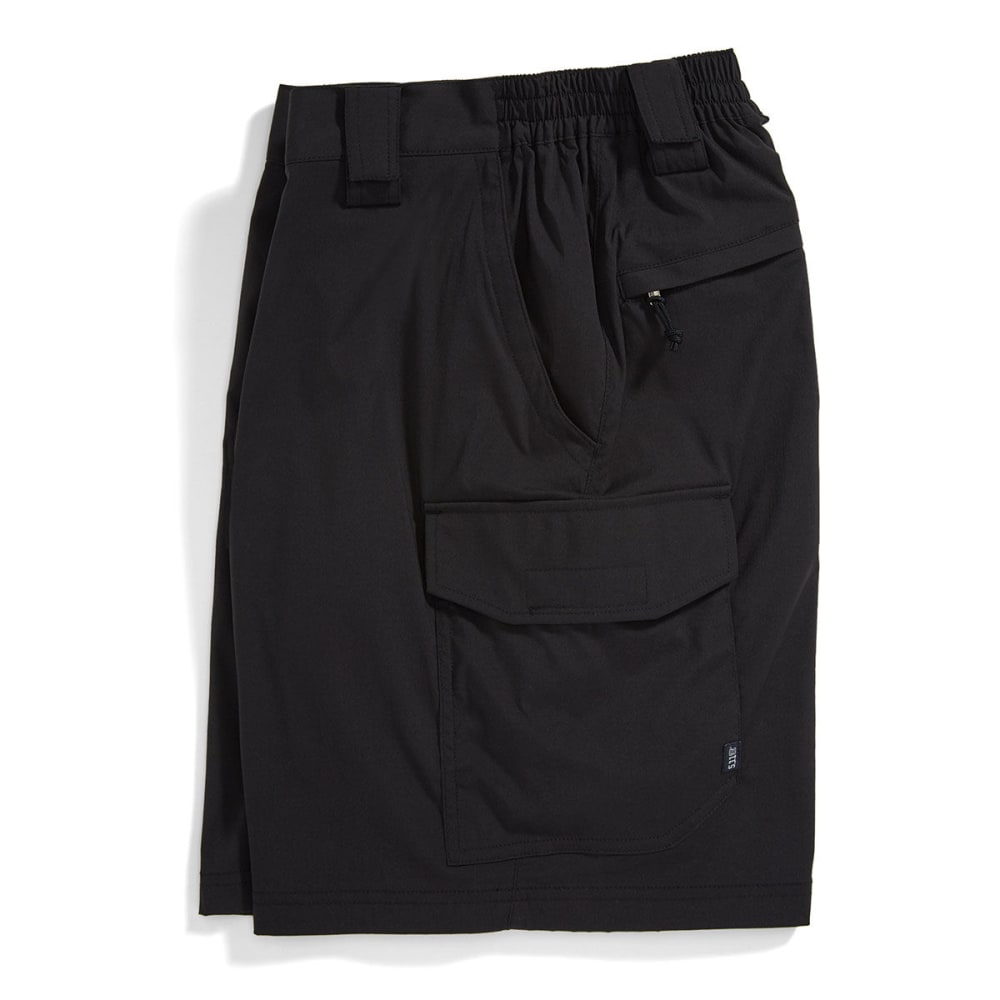 5.11 INC Men's Patrol Shorts - BLACK