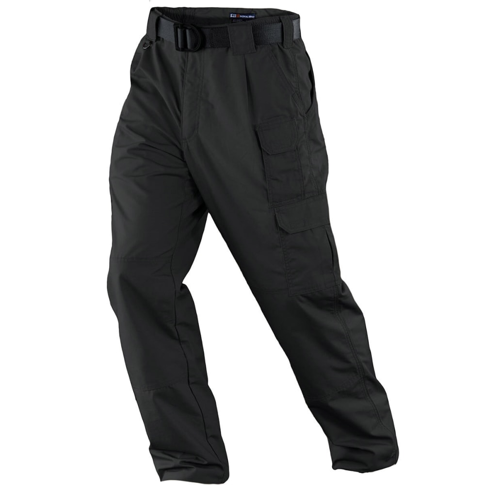 5.11 Men's Taclite Pro Pants - BLACK