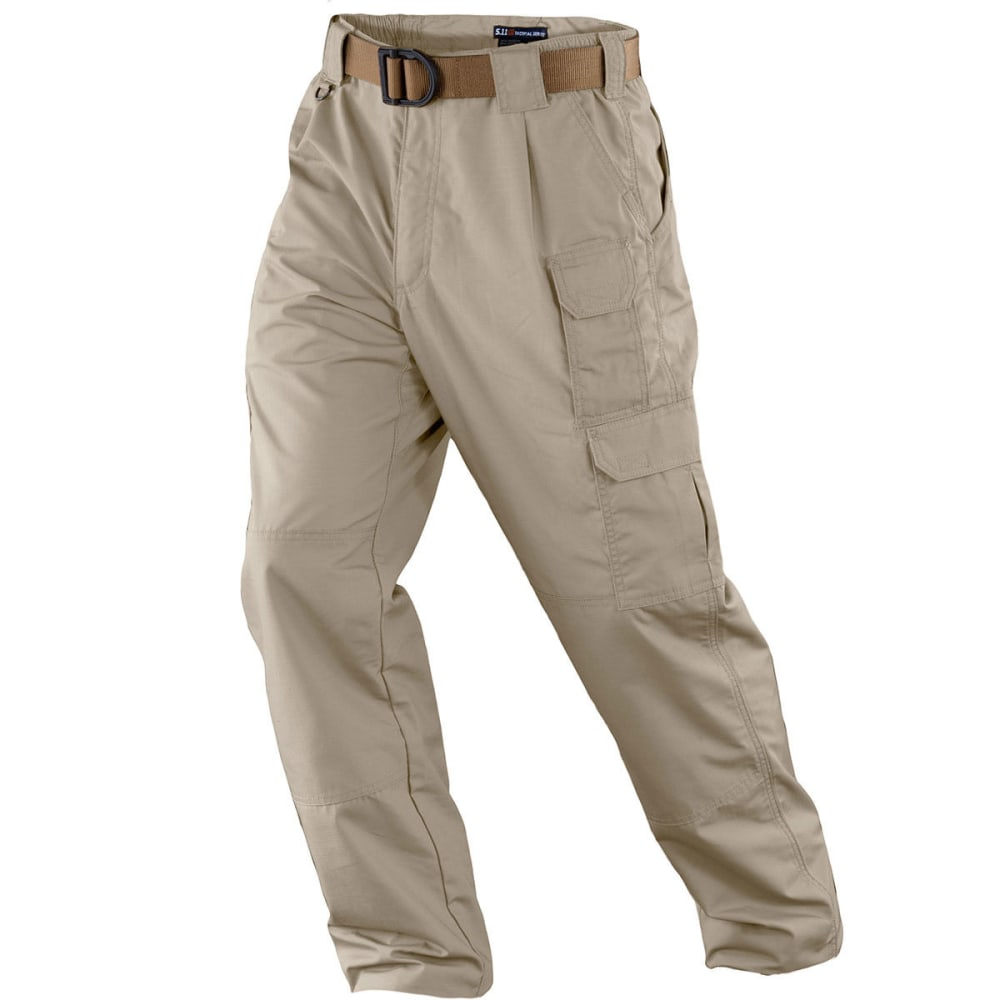 5.11 Men's Taclite Pro Pants - White, 42/32