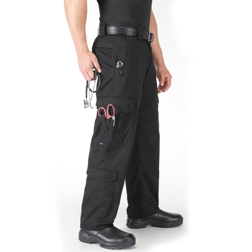 5.11 Men's E.M.S. Pants - BLACK