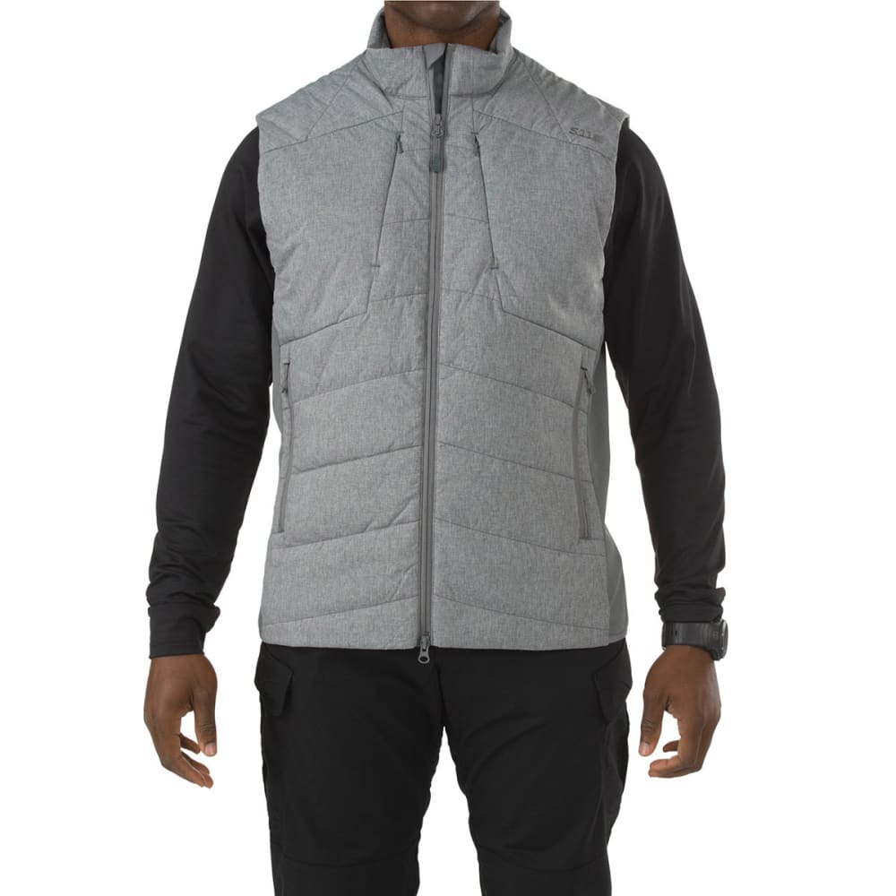 5.11 Men's Insulator Vest - Black, L