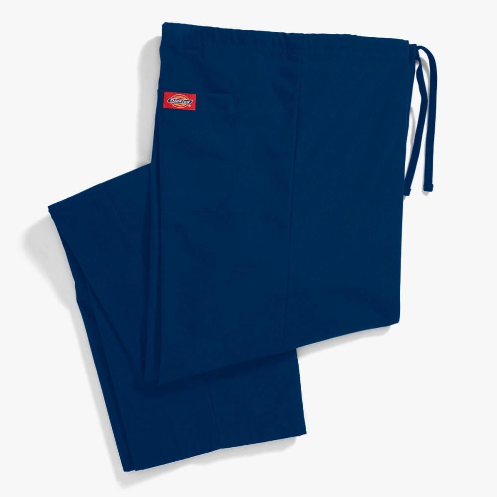DICKIES Everyday Scrubs Drawstring Pants - HORIZON BLUE