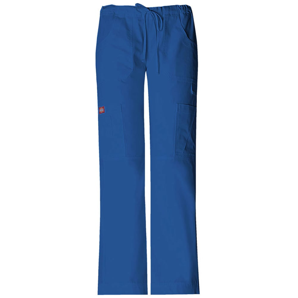 DICKIES Men's EDS Drawstring Pants - ROYAL BLUE
