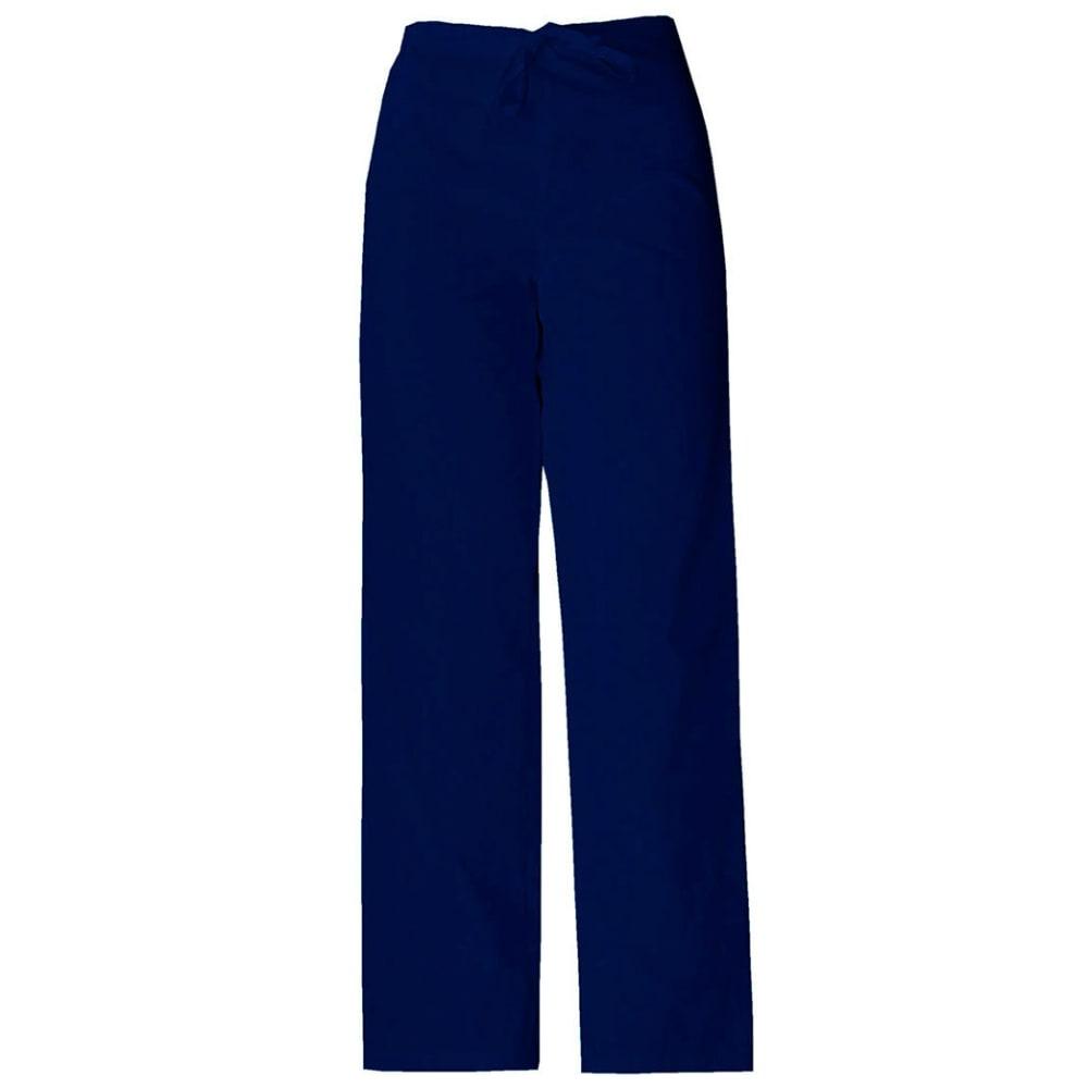 DICKIES Unisex EDS Drawstring Scrub Pants - HORIZON BLUE