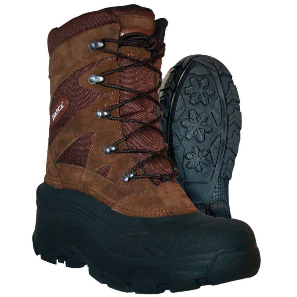 ITASCA Men's Ketchikan Boots - BROWN