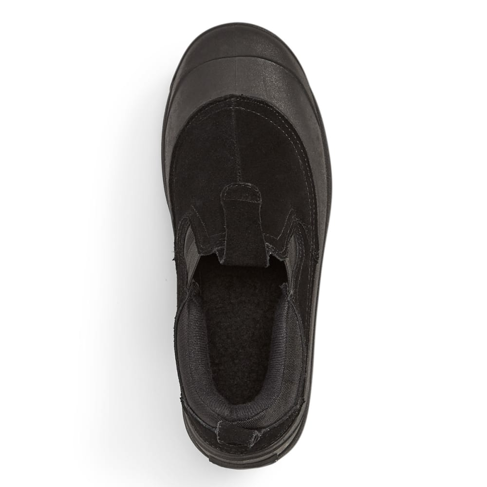 NORTHSIDE Men's Dawson Slip-On Shoes - BLACK