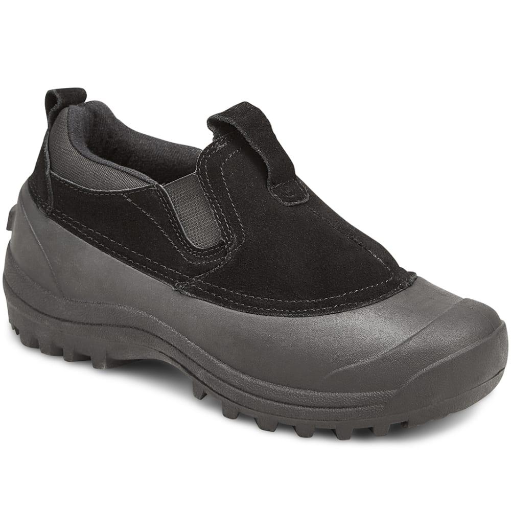 NORTHSIDE Men's Dawson Slip-On Shoes - BLACK
