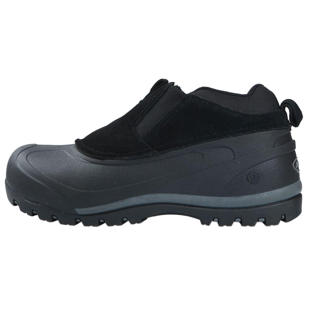 NORTHSIDE Men's Dawson Slip-On Shoes - ONYX-945
