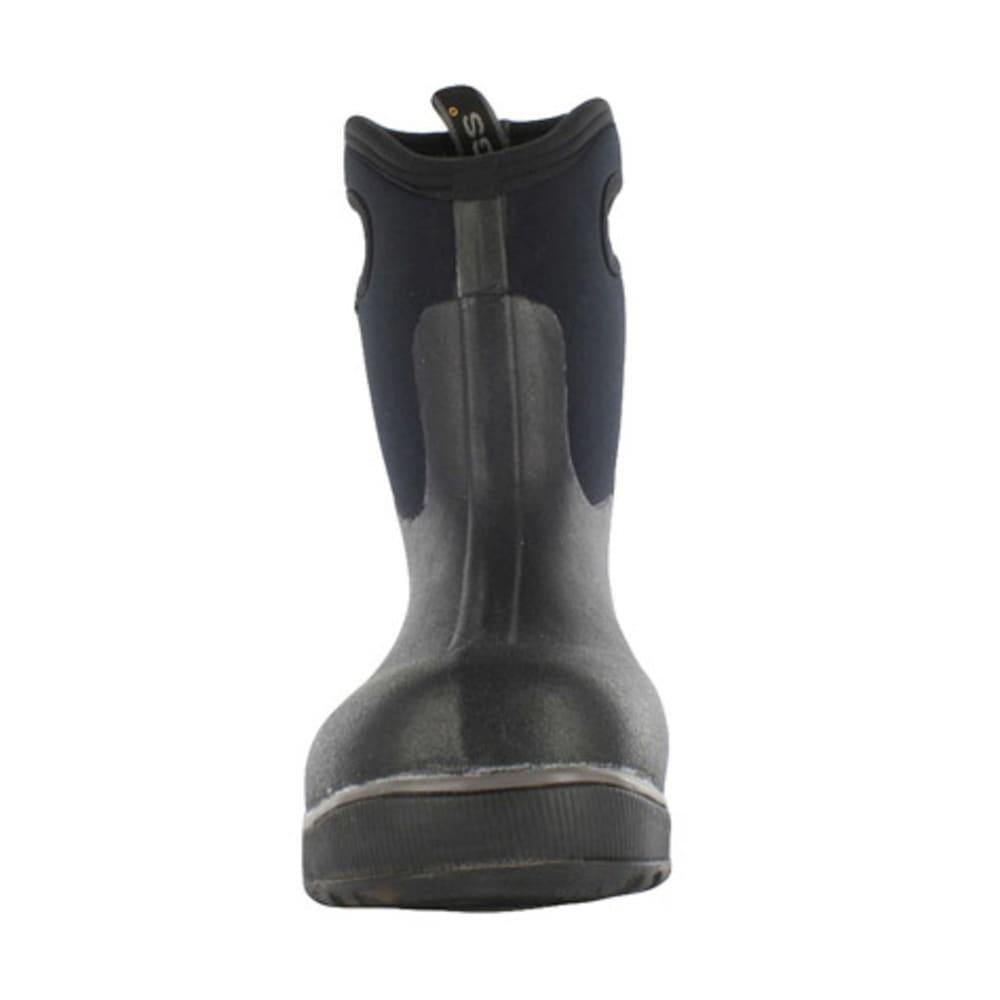 BOGS Men's Classic Ultra Mid Boots - BLACK