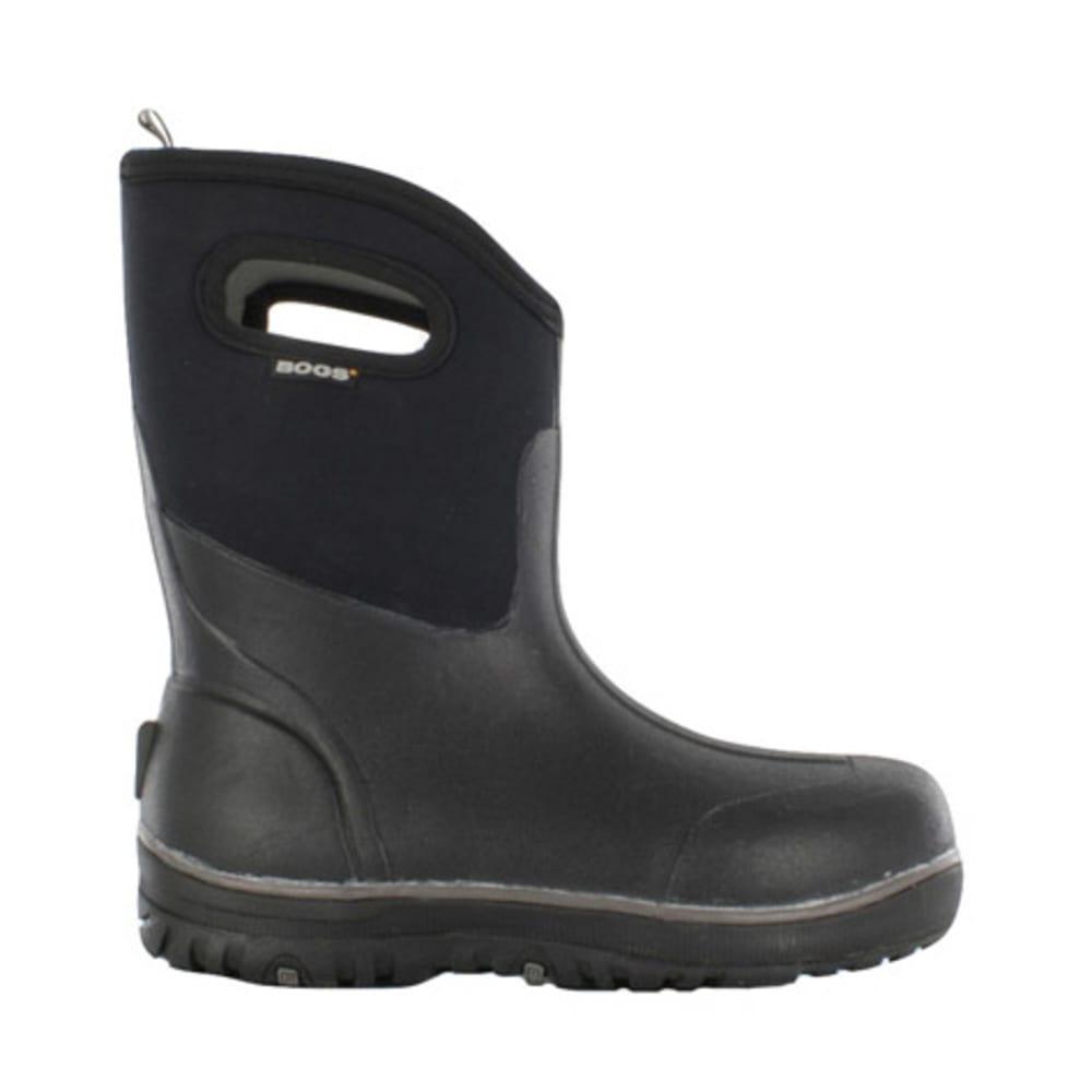 BOGS Men's Classic Ultra Mid Boots 8