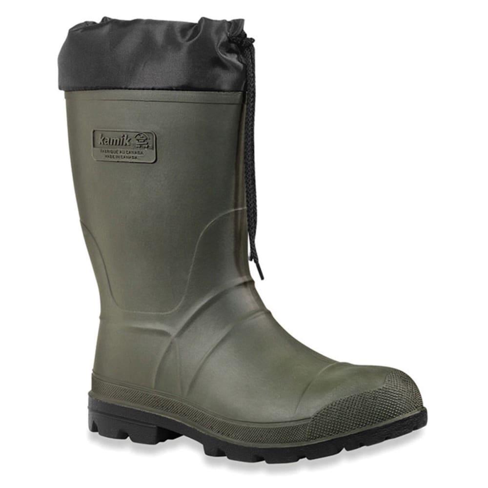 KAMIK Men's Hunter Boots 8