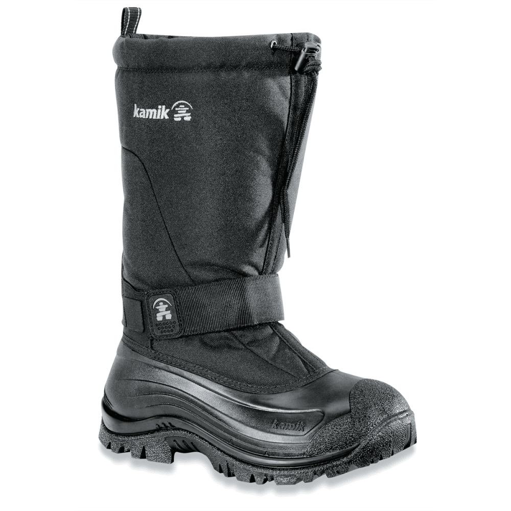 85f9d408a3ad KAMIK Men s Greenbay 4 Winter Boots