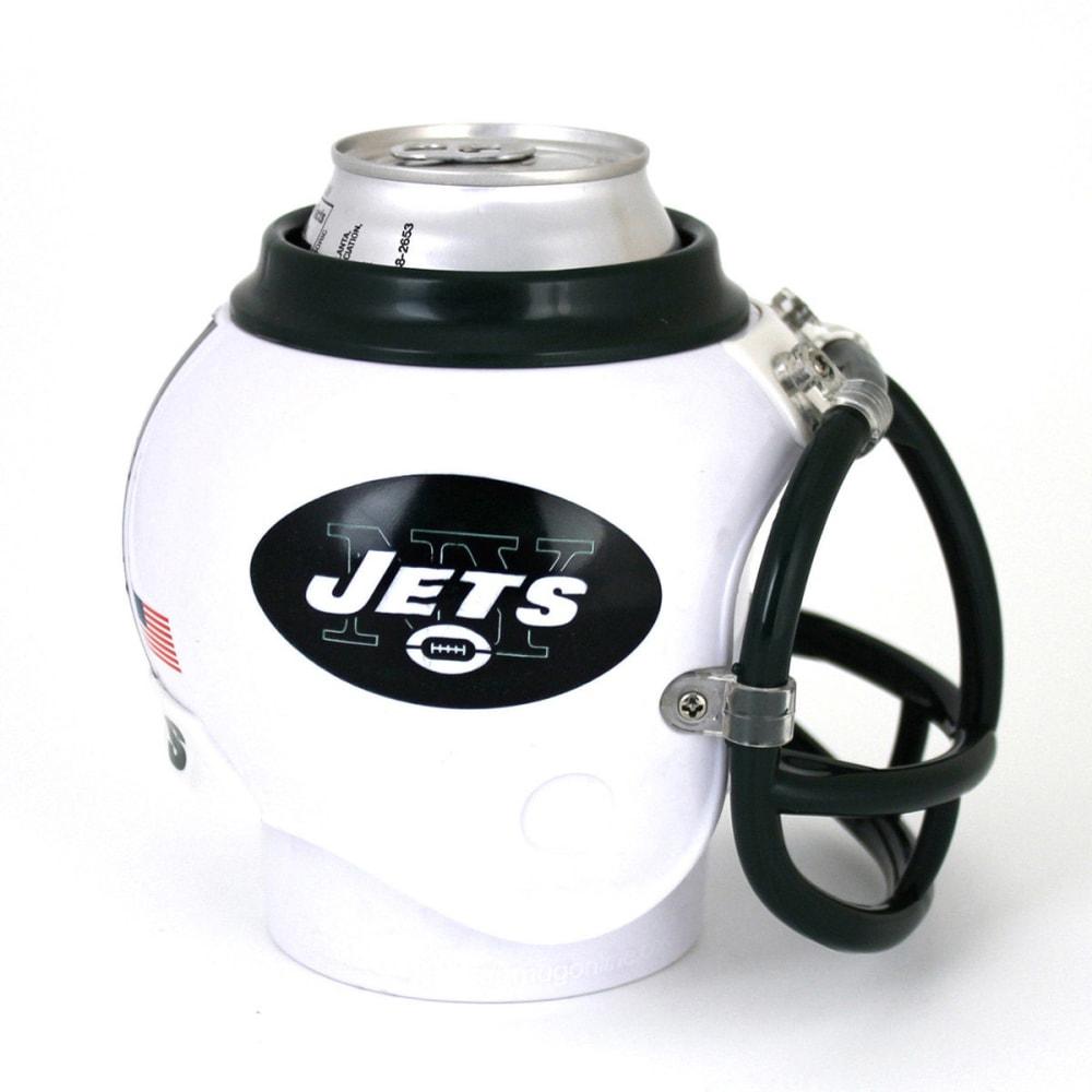 NEW YORK JETS Helmet Mug ONE SIZE