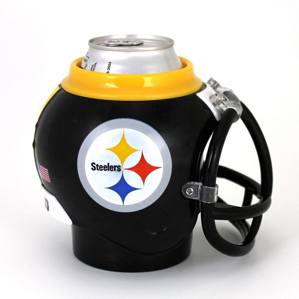 PITTSBURGH STEELERS Helmet Mug ONE SIZE