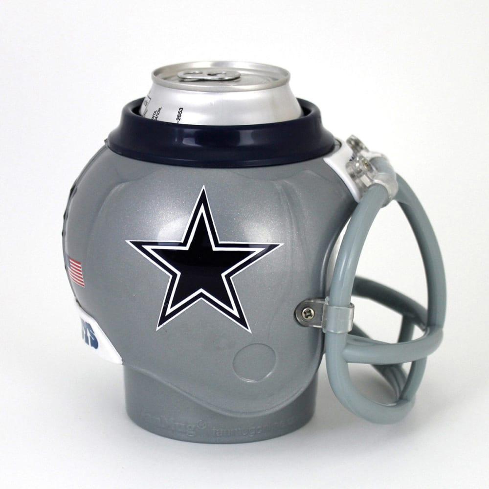 DALLAS COWBOYS Helmet Mug - ASSORTED