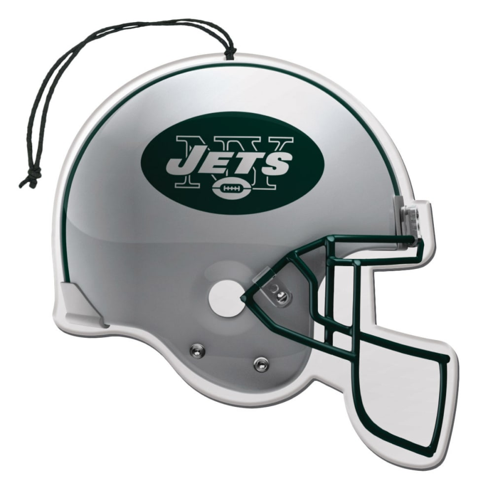 NEW YORK JETS Air Freshener, 3 Pack - NU CAR