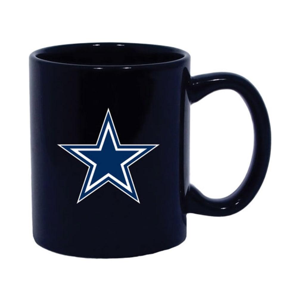 HUNTER Dallas Cowboys Mug C-Handle Mug - NAVY