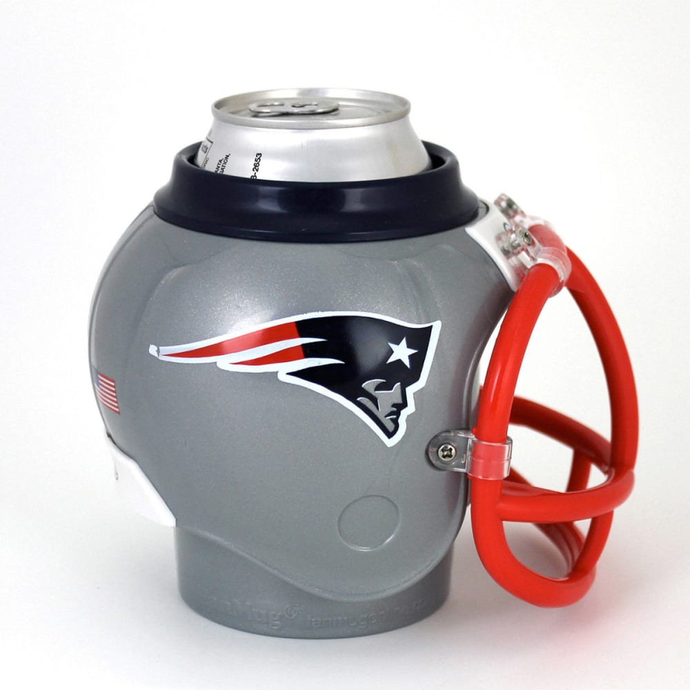 NEW ENGLAND PARTRIOTS Helmet Mug - ASSORTED