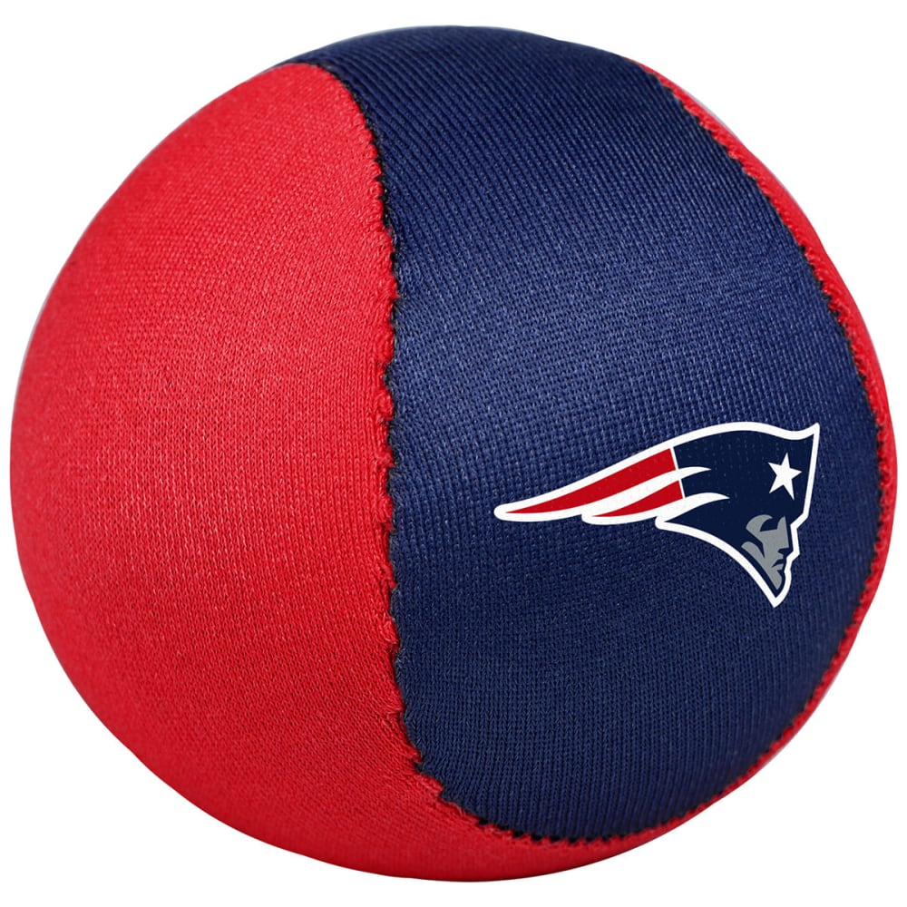 NEW ENGLAND PATRIOTS Water Bounce Ball - GREY