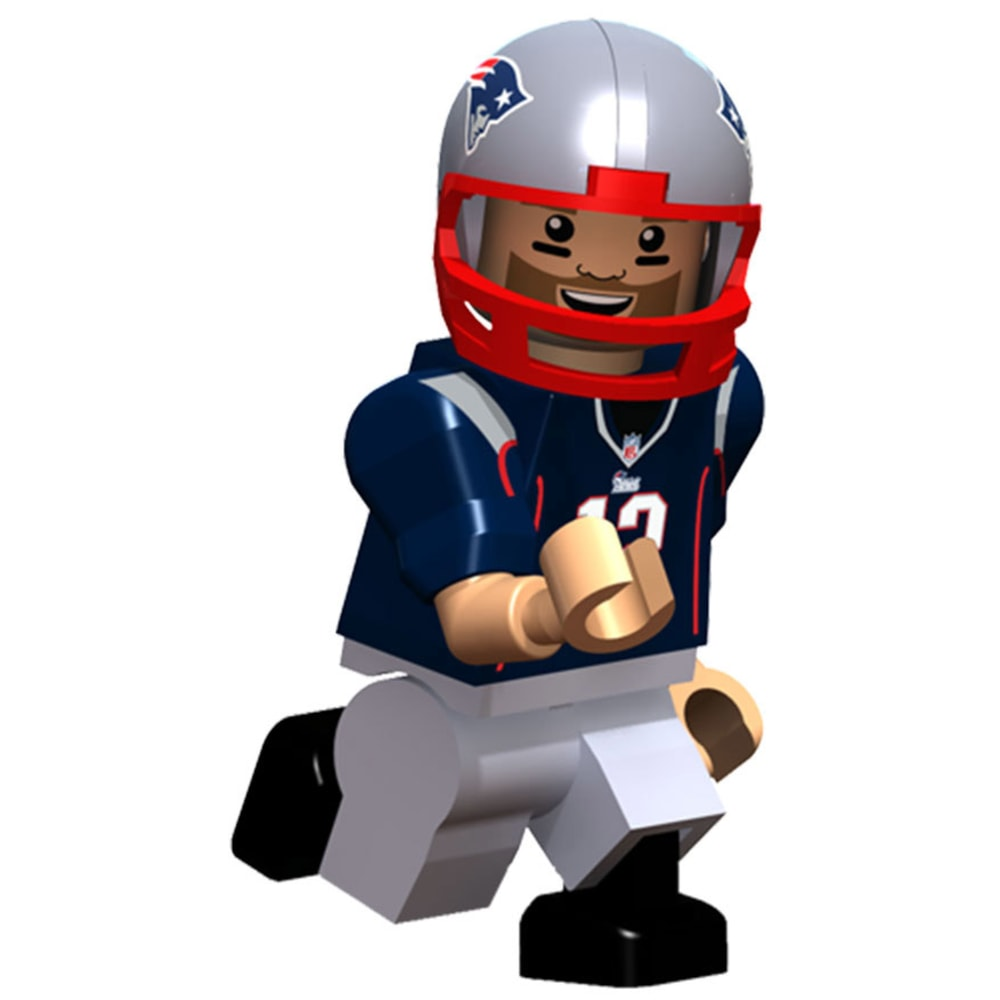 NEW ENGLAND PATRIOTS OYO Tom Brady Man - ASSORTED