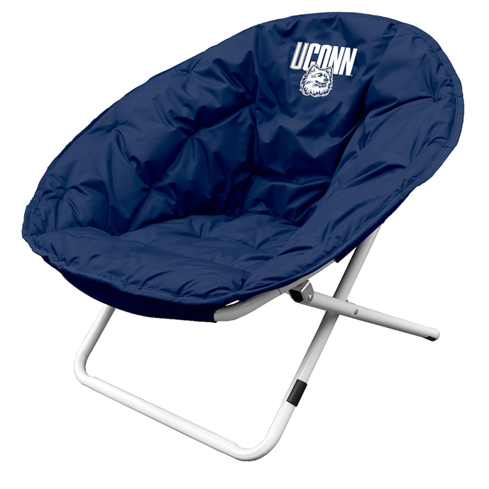 UCONN HUSKIES Sphere Chair - ASSORTED