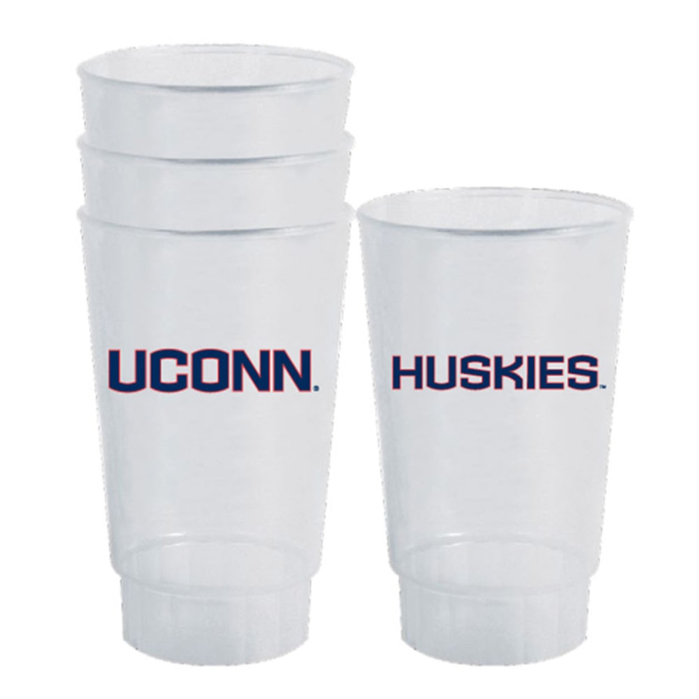 UCONN 3 Pack Drinkware - ASSORTED