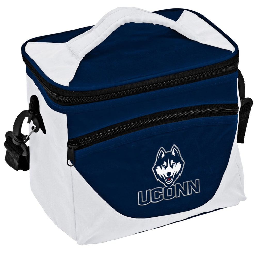 UCONN HUSKIES Halftime Lunch Cooler ONE SIZE