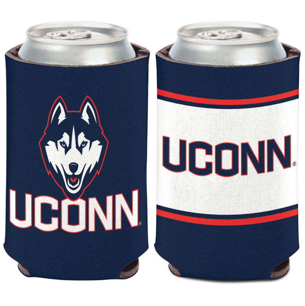 UCONN 12 oz. Can Cooler - UCONN