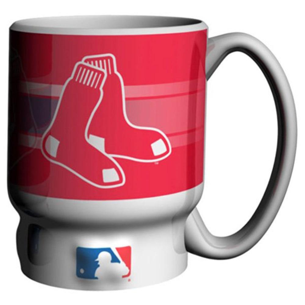 BOSTON RED SOX #1 Dad Mug - NAVY