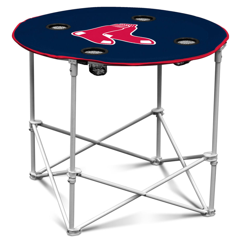 BOSTON RED SOX Round Table ONE SIZE