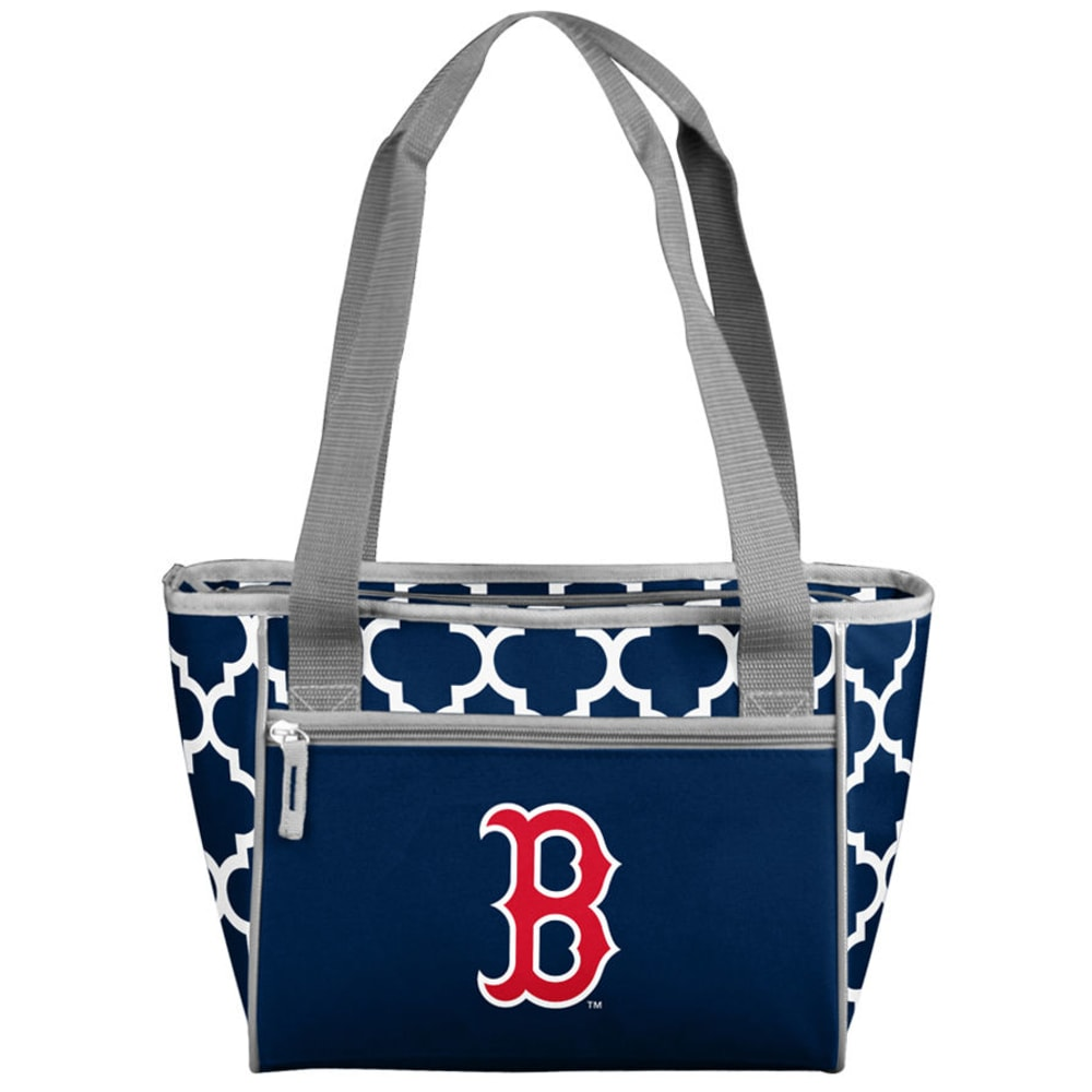 BOSTON RED SOX 16-Can Cooler Tote - NAVY