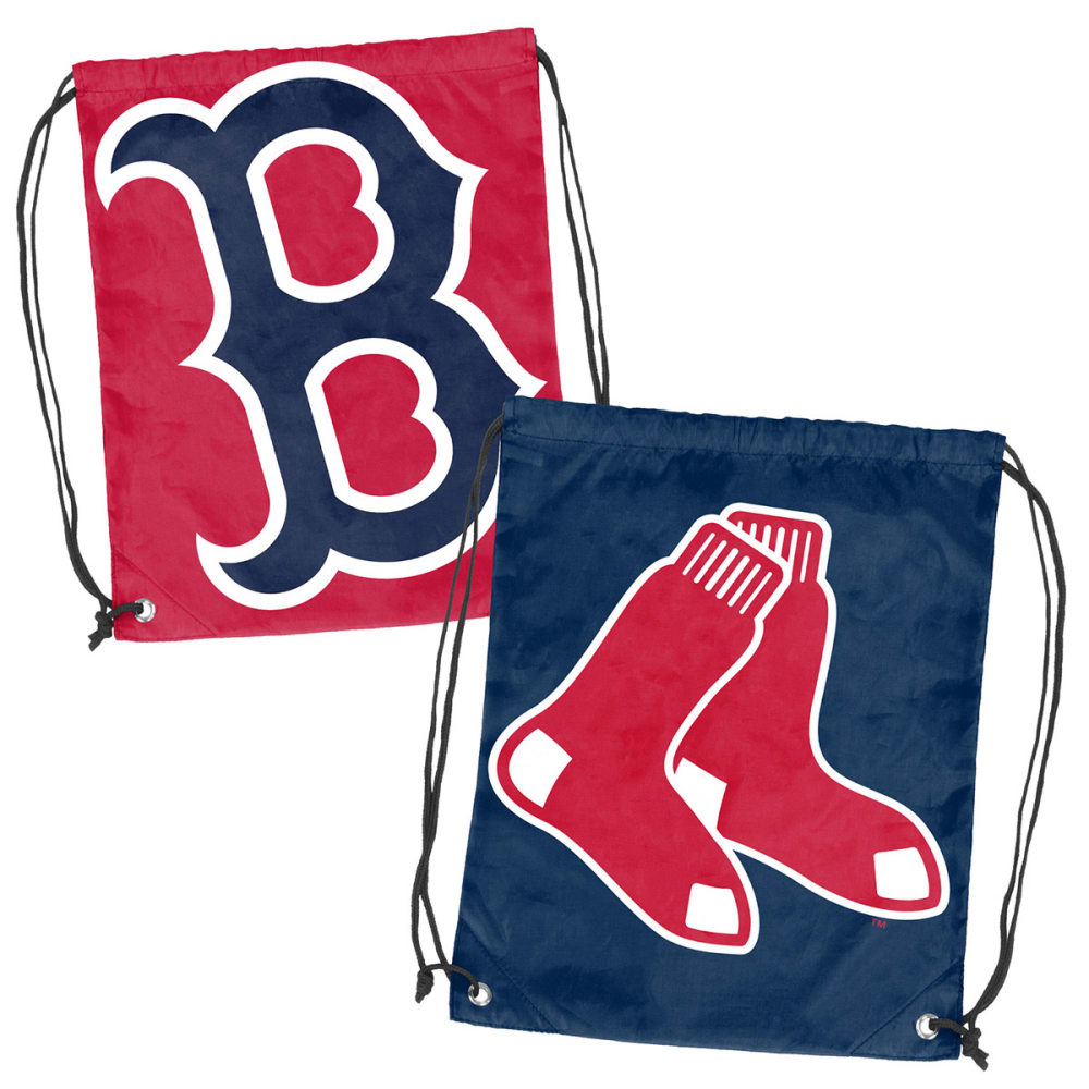 BOSTON RED SOX Double Header Backsack - NAVY