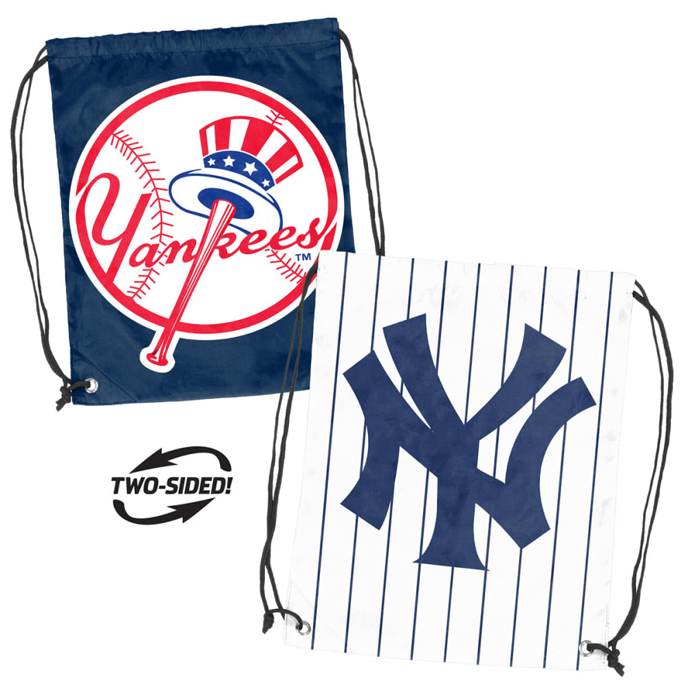 NEW YORK YANKEES Double Header Backsack - NAVY