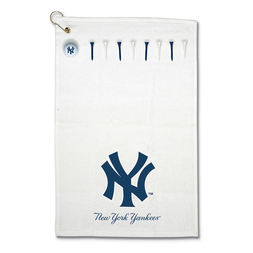 NEW YORK YANKEES Golf Pro Team Pack - MULTI