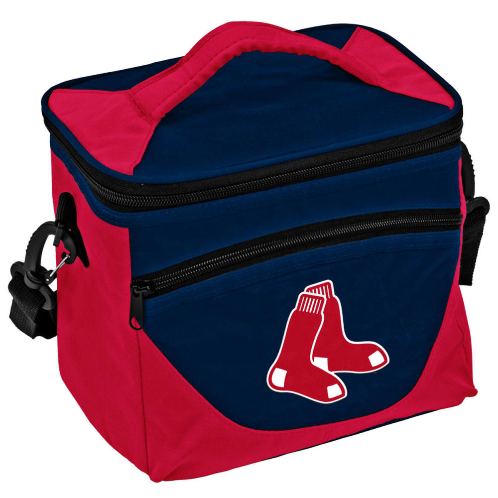 BOSTON RED SOX Halftime Lunch Cooler ONE SIZE