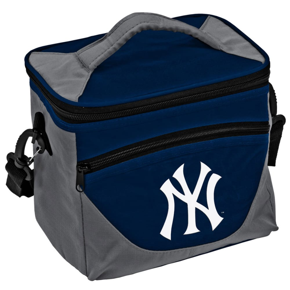 NEW YORK YANKEES Halftime Lunch Cooler - YANKEES
