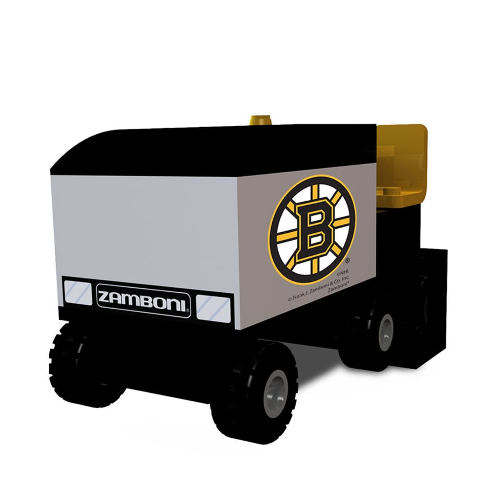 NHL Boston Bruins OYO Zamboni - MULTI