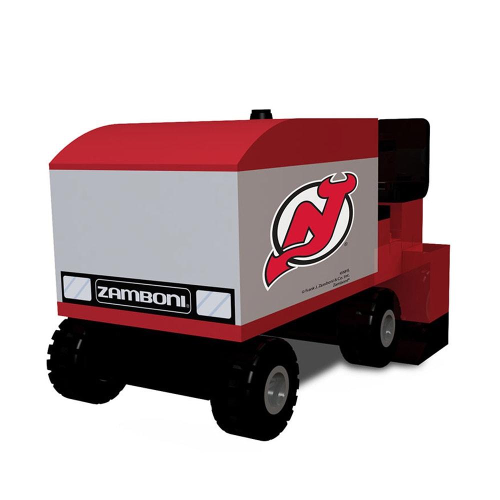 NHL New Jersey Devils OYO Zamboni - MULTI