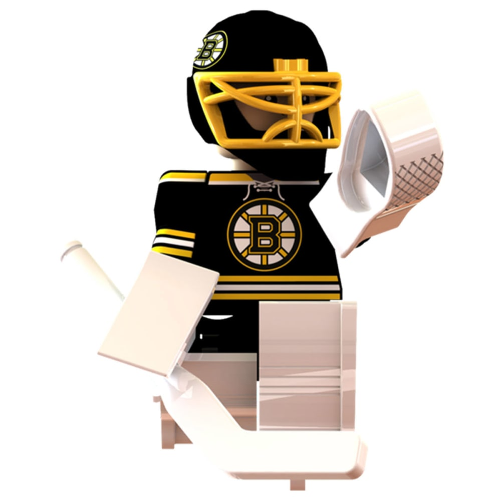 OYO SPORTSTOYS #40 Tukka Rask Boston Bruins® Goalie Mini-figure - MULTI