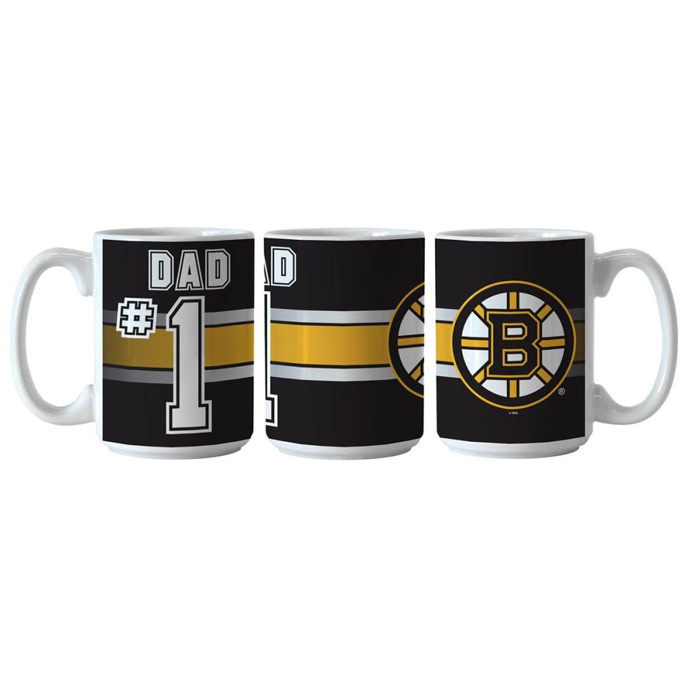 BOSTON BRUINS #1 Dad Mug - MULTI